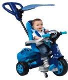 meilleur tricycle bebe barato