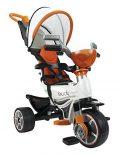 Injusa - Body Max Tricycle pour bébés à partir de 10 mois, avec conseils parentaux (3254)