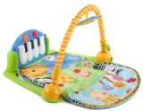 acheter tapis Fisher Price - Gym Piano Pataditas