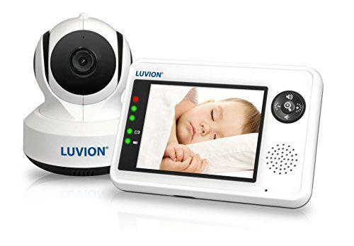 Luvion ESSENTIAL - Vidéosurveillance numérique 3,5