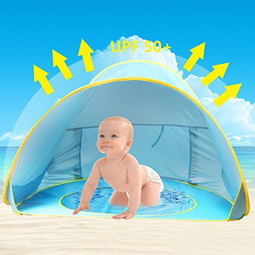 Magasin d'Oummit Baby Beach