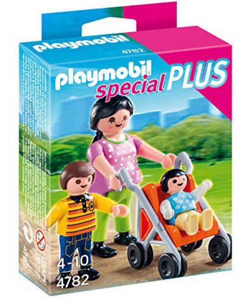 Promotions Playmobil Plus