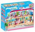 Hôtel Playmobil