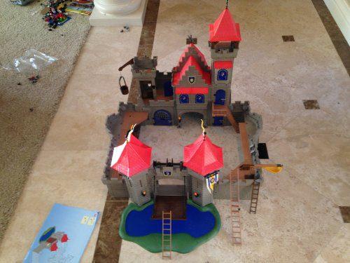 Playmobil - Château médiéval