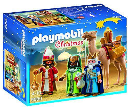 Playmobil - Noël