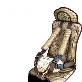 Coussin Celyc / Ceinture / Housse de siège enfant