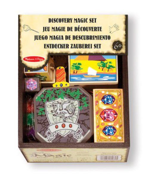 Melissa & Doug - Jeu de magie et de découverte (11280)