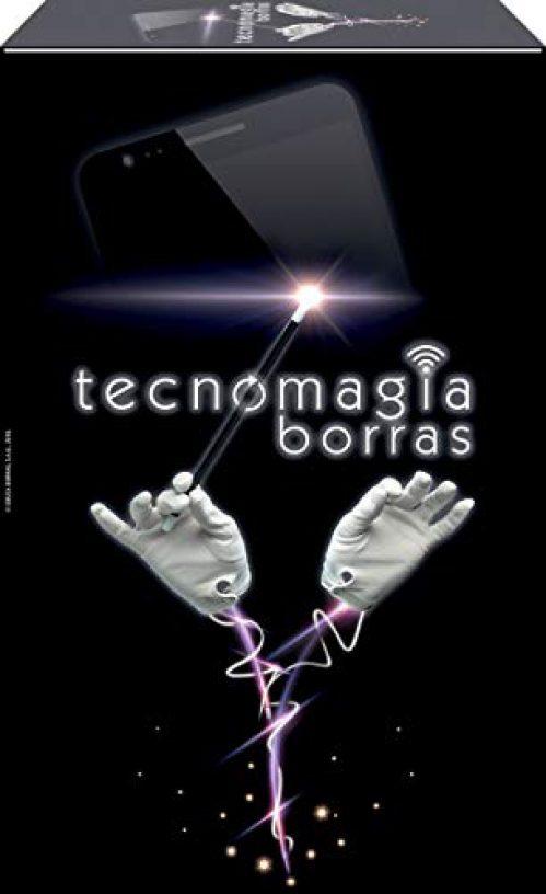 Educa Borrás Tecnomagia Borras Jeu Magique Borras (17912)