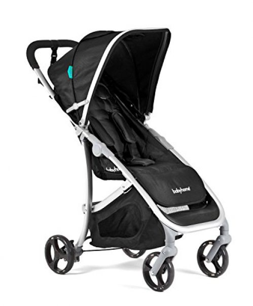 Poussette Emotion Babyhome