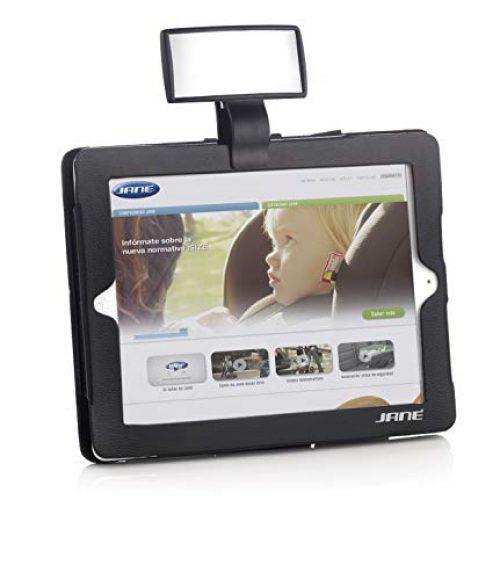 Jané 030603C01 - Miroir de sécurité avec couvre-comprimé