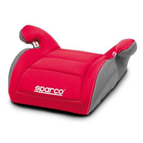 SPC SPC3002RS3CM Sparco Lift 3 cm, rouge/gris