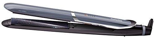 BaByliss IPro Slim - Fer à cheveux ionique, plaques céramiques professionnelles....