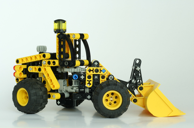 Guide d'achat Lego Technic 2015-2016