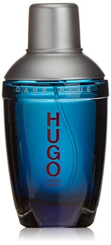 Hugo - Bleu Foncé - Eau de Toilette pour homme - 75....