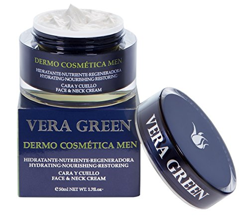 Vera Green Aloe Vera Crème Visage Crème Visage