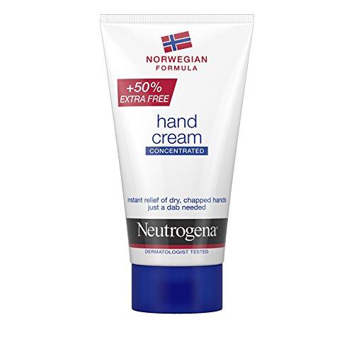 Neutrogena Crème mains - 75 ml