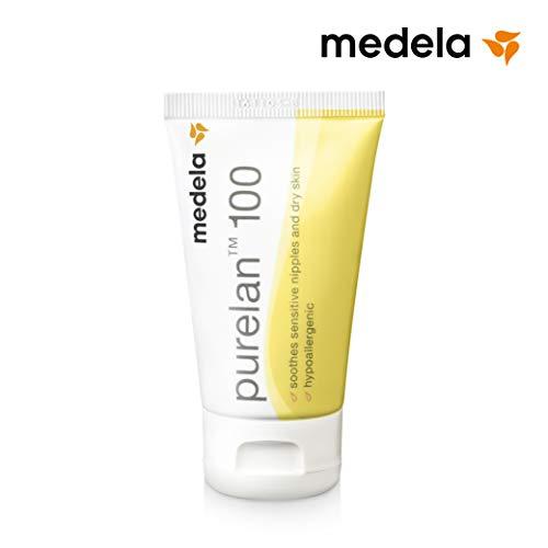 Medela PureLan 100 Crème pour mamelons - 37 g