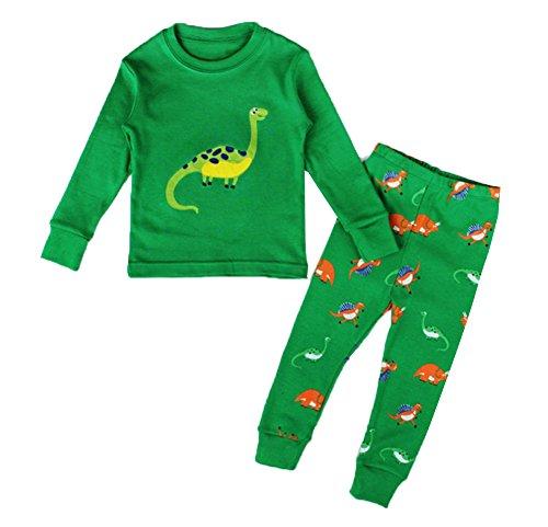 MissFox Dinosaure pyjama unisexe MissFox