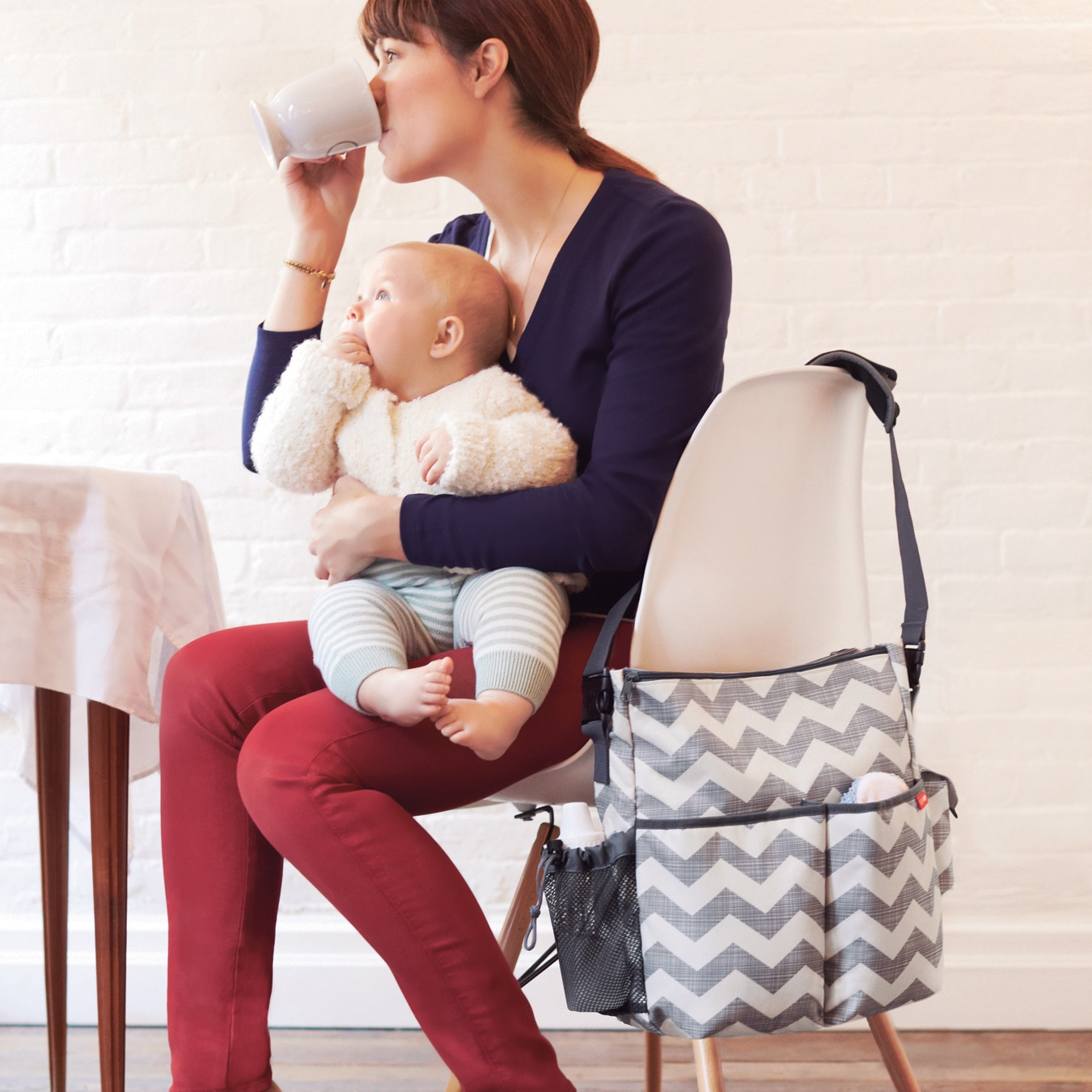 meilleur sac à langer bébé pas cher