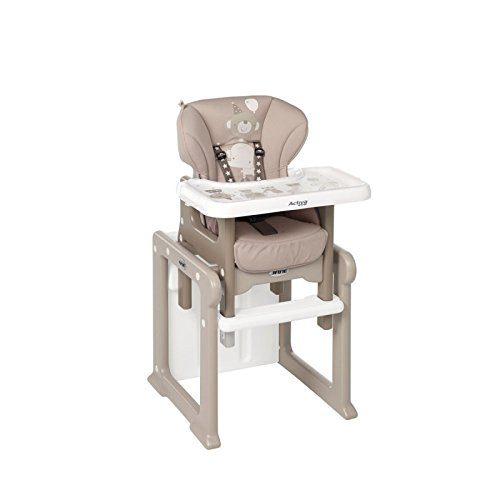 Jané 6236 T25 - Chaise Haute Granola