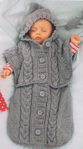 acheter sac de couchage bébé
