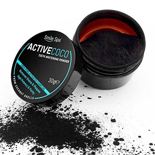 ActiveCoco Blanchiment des dents