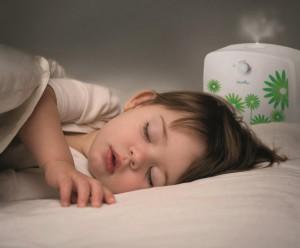 Meilleurs humidificateurs bon marché pour bébé