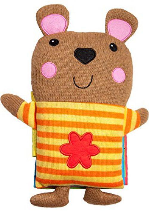 Mon petit ours (Petits amis)