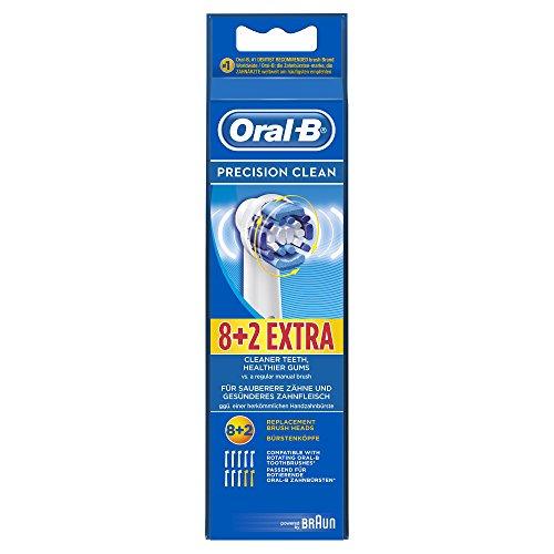 Oral-B Nettoyage de précision