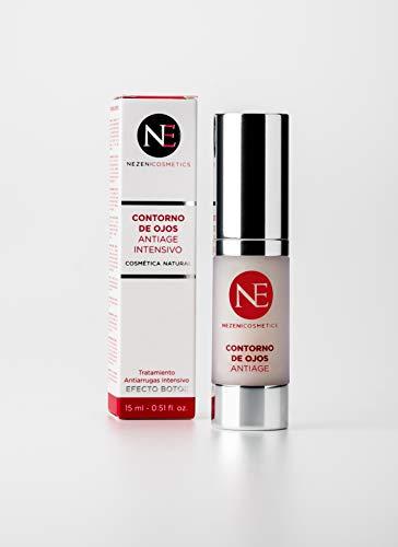 Nezeni Antiage Contour Effect Botox - 15 ml - LOW CONSERVANTS 2 ans de durée de conservation fermé