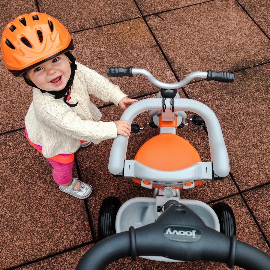 Meilleurs Tricycles pour Bébé Bon marché