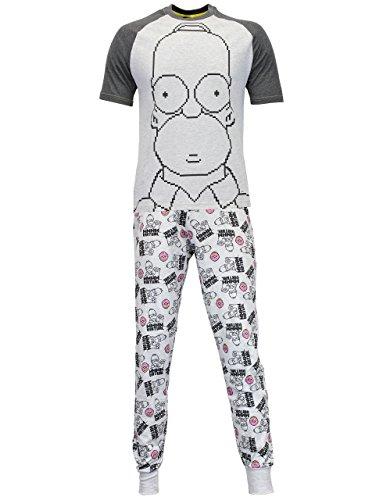 Simpsons - Pyjamas pour hommes