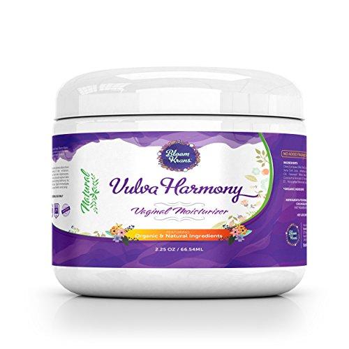Vulve Harmony - Gel vaginal balsamique, hydratant et organique.