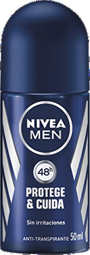 Déodorant Nivea Roll On - 50 ml