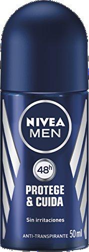 Déodorant Nivea Roll On - 50 ml