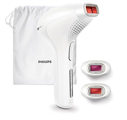 Philips Lumea SC2009/00 - Système d'épilation à lumière pulsée (version européenne).....