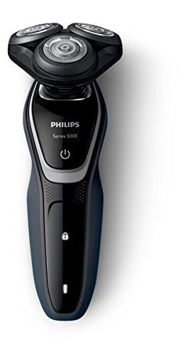 Philips S5110/06 - Rasoir électrique, à sec, avec tondeuse de précision....