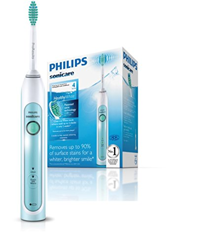 Philips HX6711/02 - Brosse à dents SoniCare HealthyWhite HealthyWhite
