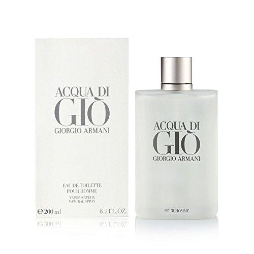 Armani - Acqua Di Gio Homme - Eau de toilette vaporisante pour....