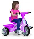 Feber - Tryke Baby Plus Music Pink, tricycle (Famosa 80001020210)
