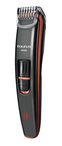 Taurus Hades - Barbier, lames en acier inoxydable