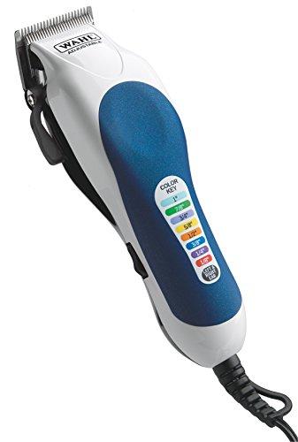 Wahl ColorPro - Tondeuse à cheveux avec boîte de rangement
