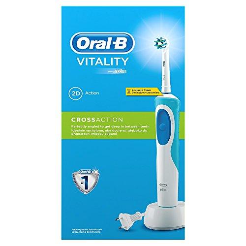 Oral-B Vitalité Action croisée