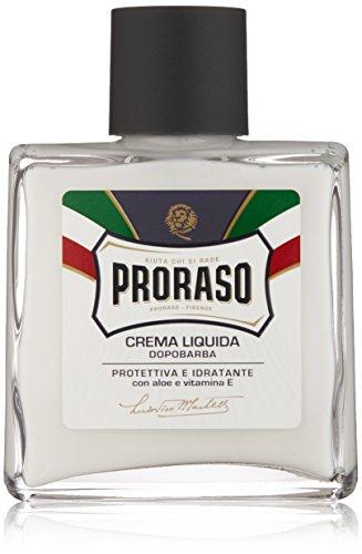 Proraso Baume Après-Rasage Après-Rasage Bleu Proraso - 100 ml