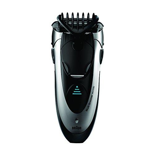 Braun MG 5090 - Rasoir multifonction avec technologie Wet & Dry