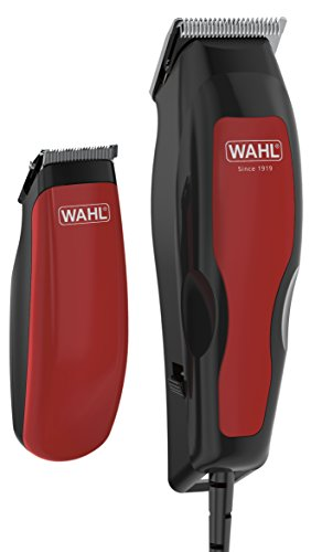 Wahl Home Pro Combo 100 - Set de tondeuses et tondeuses à cheveux, couleur...