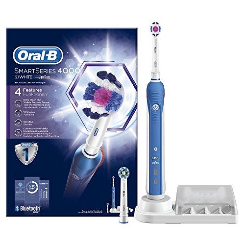 Oral-B Smart Série 4000