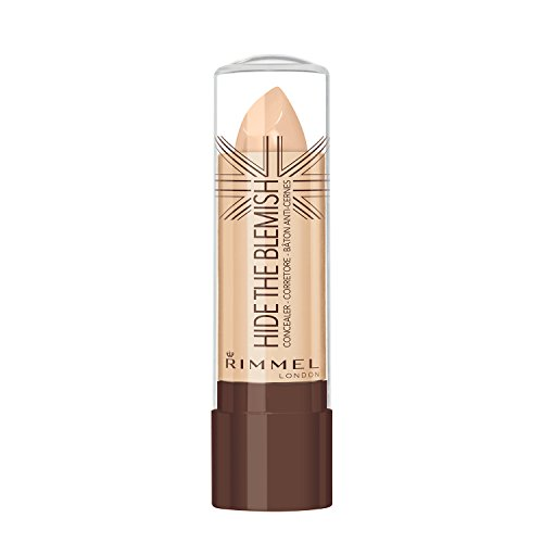 Rimmel - Cacher l'imperfection