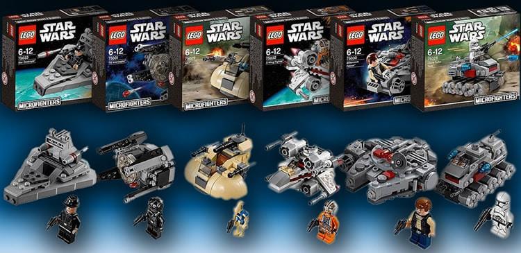 Best Cheap Lego Star Wars bon marché