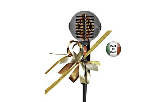 Xculpter Xity - Sèche-cheveux lissant - Sèche-cheveux ionique compact professionnel